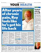 Leicester-Mercury-28th-July-2014-edition---IDD-patient-Roy-Jackson-thumb