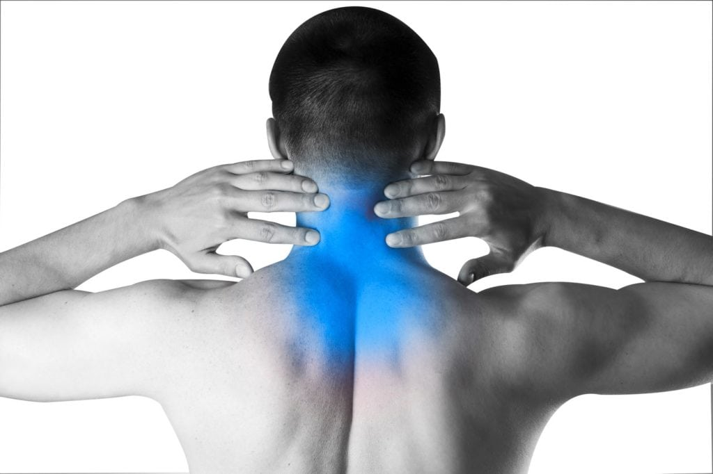 Back Pain and MRI Led Therapy