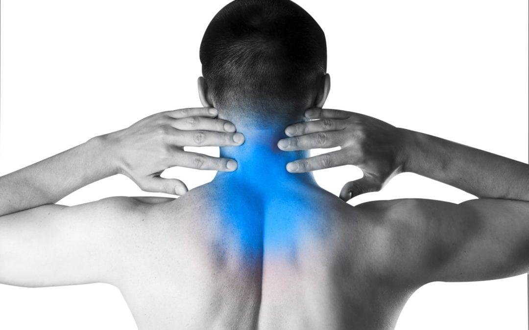 Back Pain & MRI led Therapy