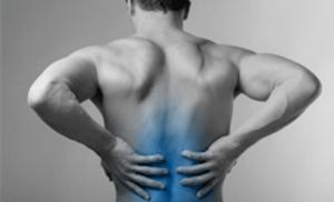 Back Pain Services