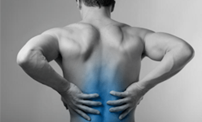 Back Pain Services