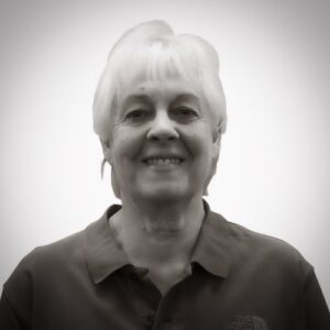 Ann Shanks - Physiotherapist & Clinic Manager