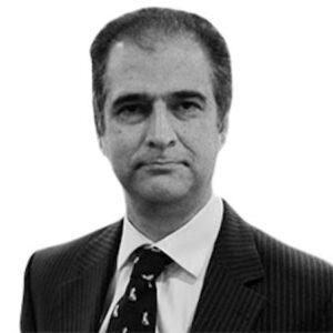 Dr Sajid Butt - Radiologist