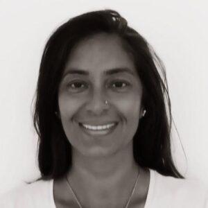 Veena Kudhail - Postural Therapist