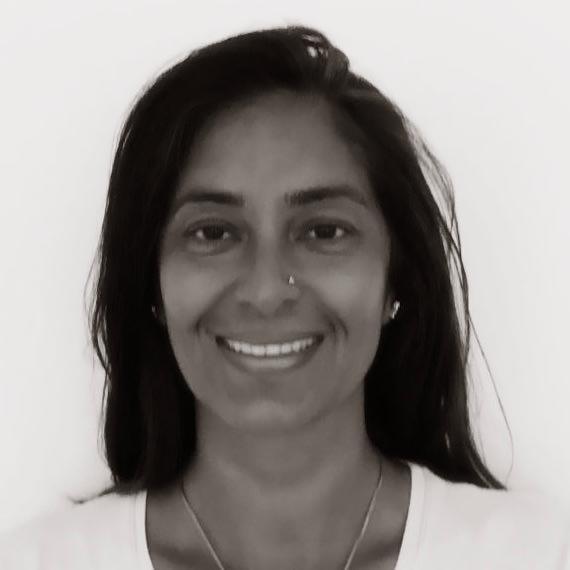 Veena Kudhail