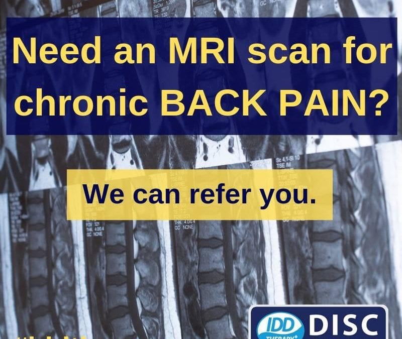Need An MRI Scan? Things You Should Know – We Can refer You!