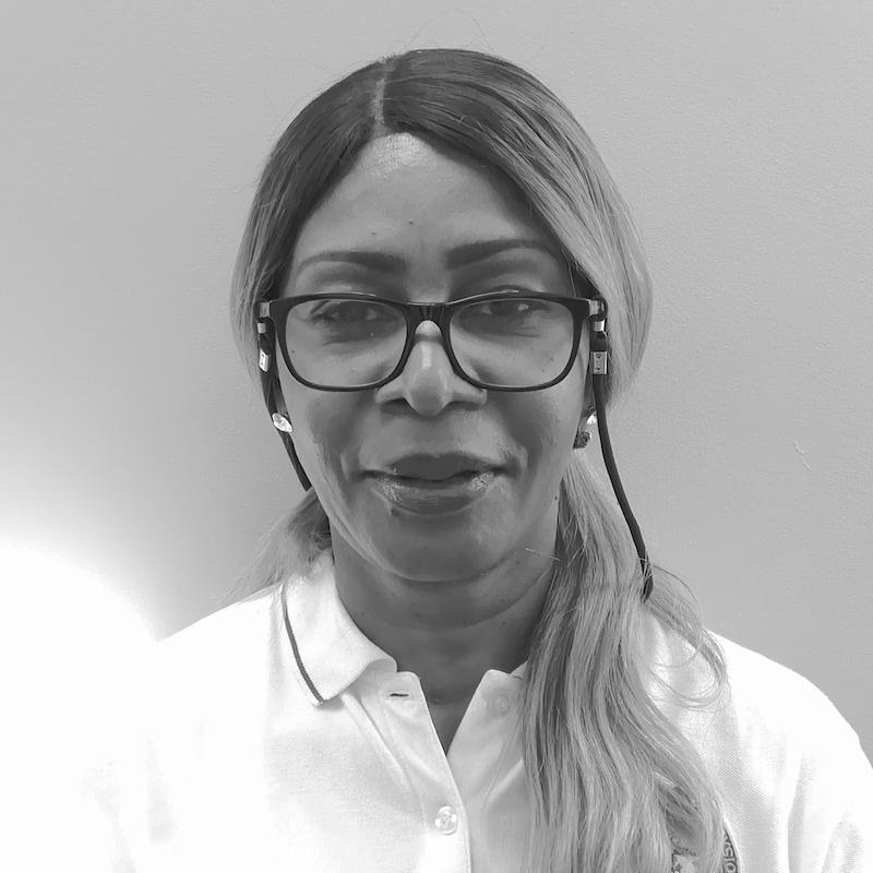 Gloria Adigwe