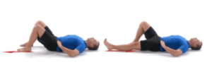 Transversus Abdominis Core Exercise For Back Pain